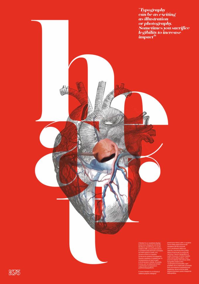 Hearth – Herbert Typeface