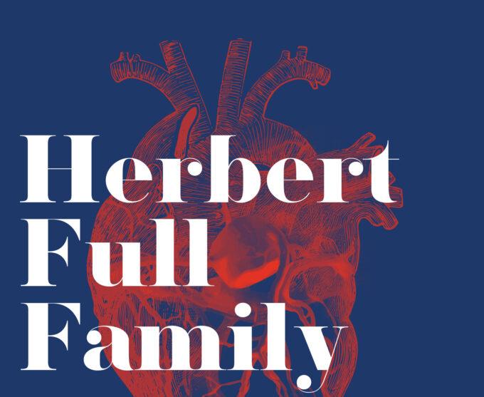Herbert font - Full Family