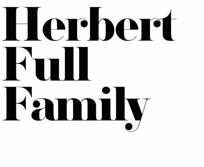 Herbert full family