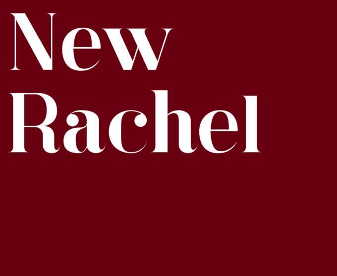 New rachel